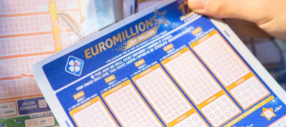 playing EuroMillion